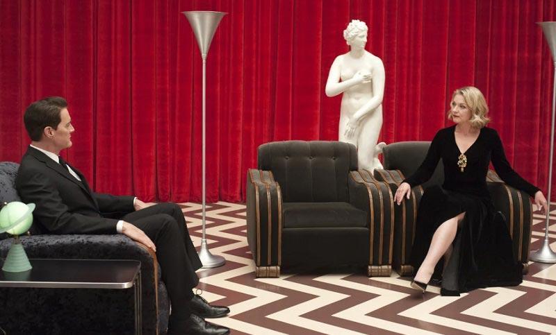 актеры обсуждают 4 сезон сериала