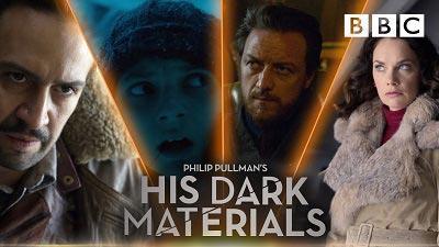 Тёмные начала 2 сезон
