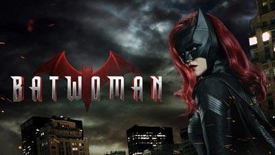 Бэтвумен 2 серия