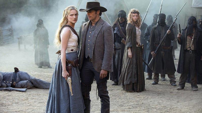 западный мир готовит противостояние в 3 сезоне