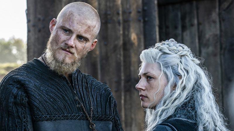 Ивар и Лагерта задумались о дате выхода 5 серии 6 сезона