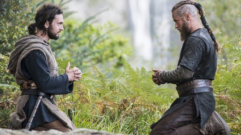 факты о старых добрых Викингах и новости о Вальхалле