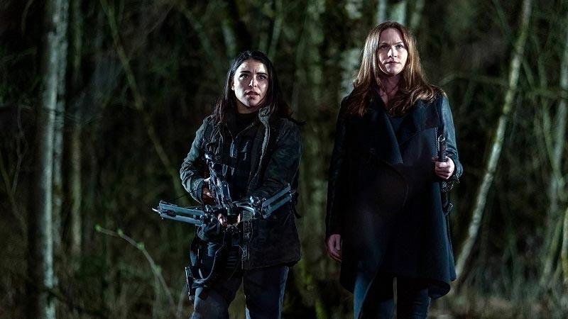 Ван Хельсинг продолжит охоту на вампиров после даты выхода 5 сезона!
