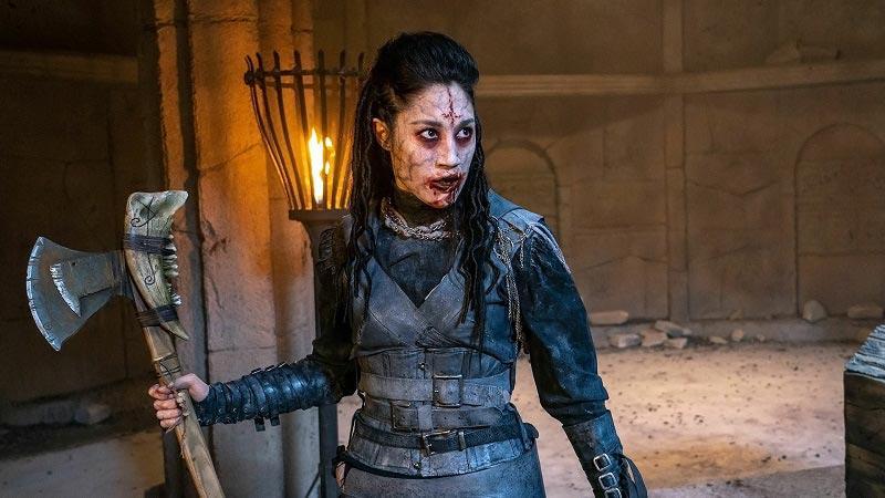 война с вампирами продолжается, и дата выхода 5 сезона уже известна!