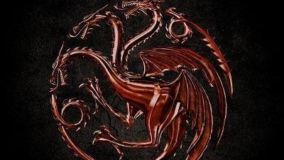 Дом Дракона заменит Долгую ночь