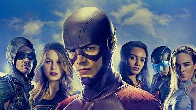 Канал The CW расщедрился на продления