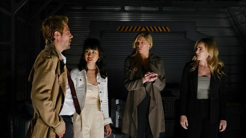 Легенды возвращаются, дата выхода 2 серии уже известна!