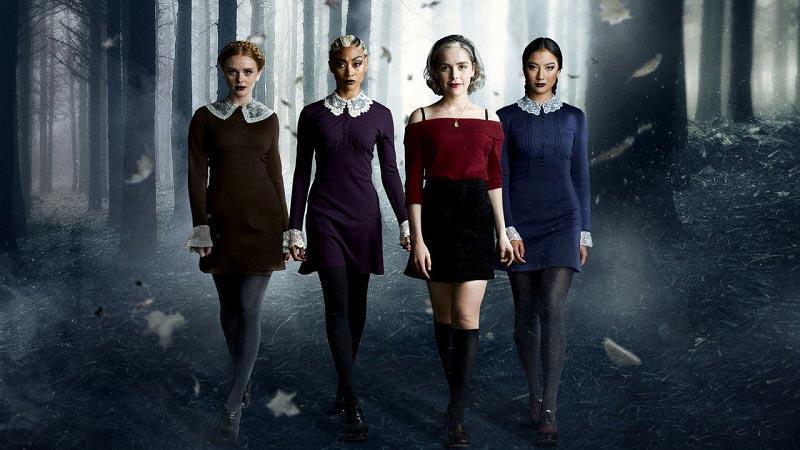 Леденящие душу приключения Сабрины продолжатся после даты выхода 4 сезона