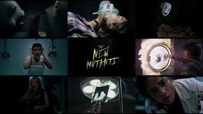 Новые мутанты рвутся в бой!