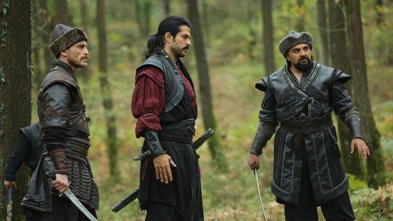 возрождение Осман продолжится во 2 сезоне, дату выхода вы уже знаете