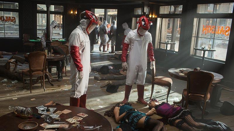Мир дикого запада получил дату выхода 3 сезона