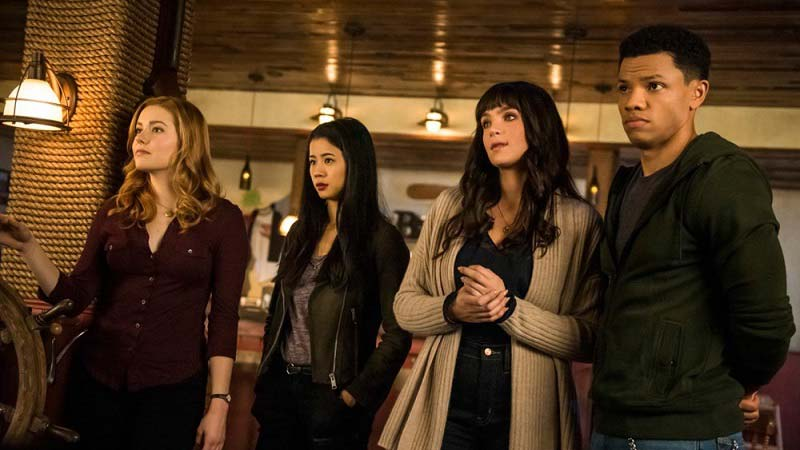 Все желают узнать дату выхода 2 сезона?